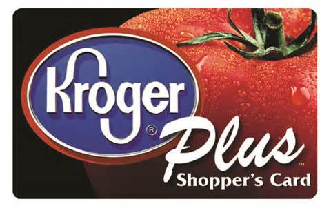 Kroger's Community Rewards Program